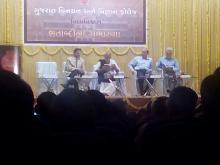 Launch of Shatabdi na Sambharana 1